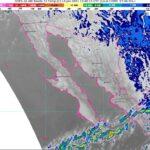 Pronóstico del clima para hoy miércoles: SMN