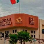 15 candidaturas independientes competirán en la elección del 6 de junio: IEE