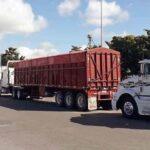 Transportistas esperan aplicacion de la Ley 149