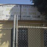 Navojoa con comandancias prácticamente abandonadas