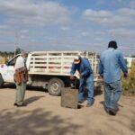 Vecinos de Pueblo Nuevo evitan cierre de agua